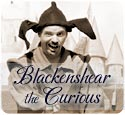 Link to Blackenshear the Curious