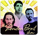 link to the London Broil Show