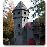 Don Juan and Miguel's Renaissance Festival Dungeon Museums